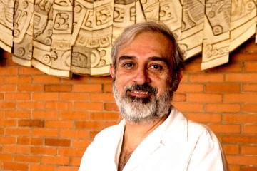 Antonio del Río