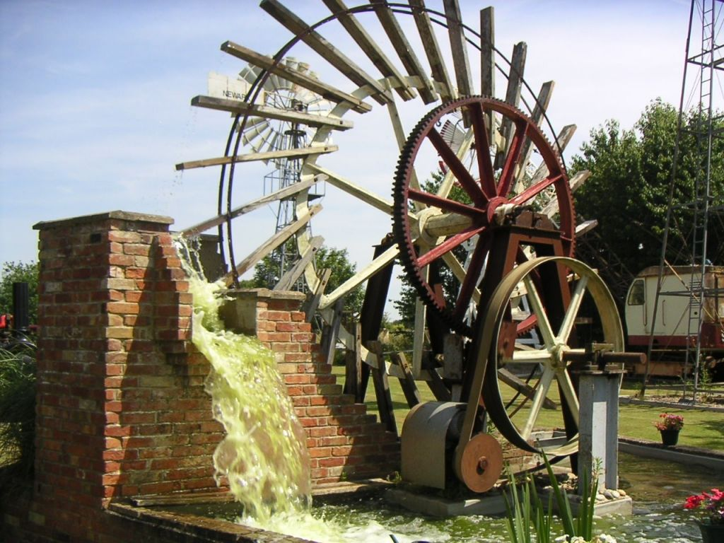 Foto: Consejo de Turismo de Yarmouth Borough