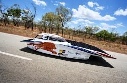 autos solares