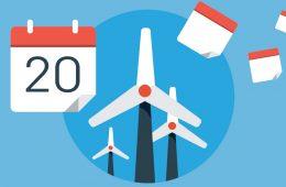 vida útil de los parques eólicos