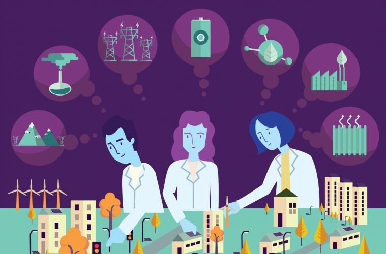 desafíos propuestos por Misión Innovación
