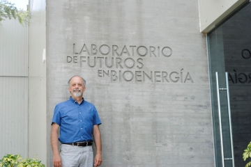 Laboratorio de Futuros en Bioenergía