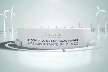 Cleantech Challenge México