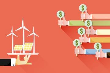 futuro 100% renovable