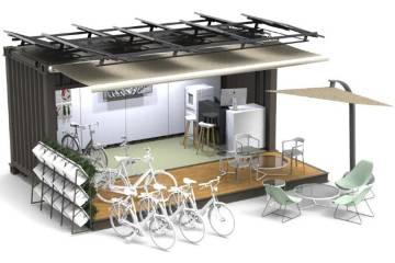 bicicletas eléctricas