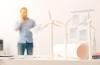 maestría en energía eólica