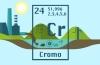 cromo de aguas residuales