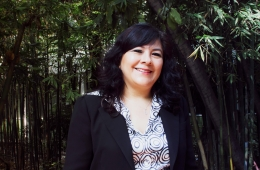 Georgina Ortiz Gallardo