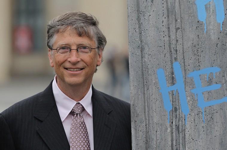 Microsoft, a favor de la energía verde