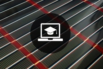 celdas solares orgánicas