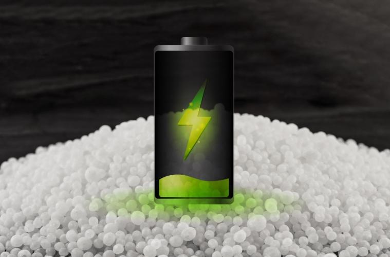 batería de urea