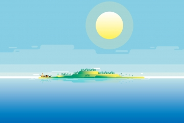 energías renovables en las islas