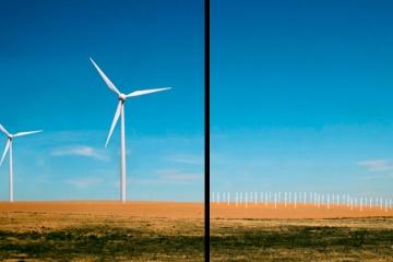 turbinas de eje vertical