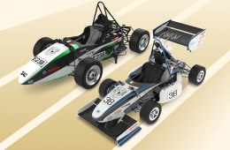 UNAM Motorsports